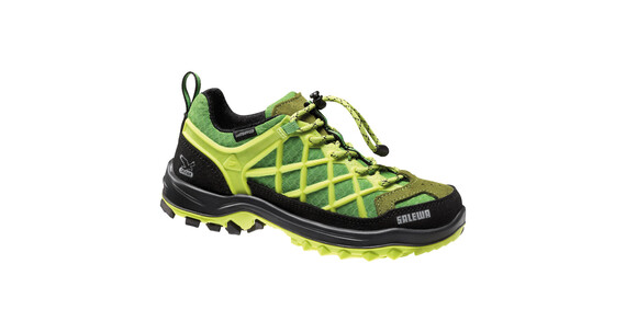 Salewa Wildfire Waterproof Shoes Junior citro